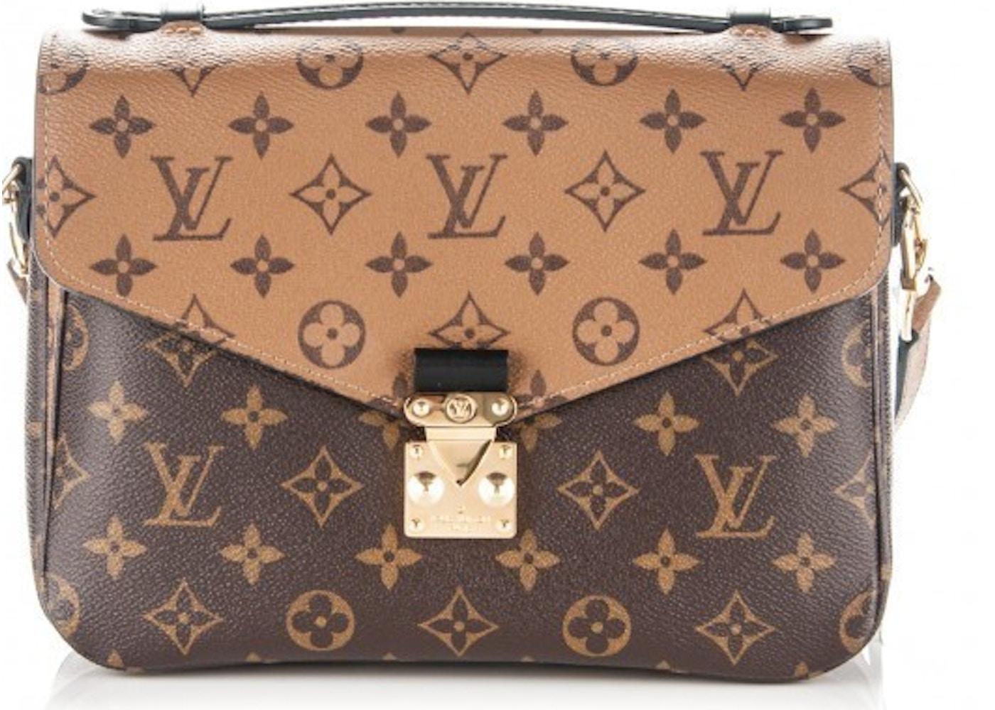 Louis Vuitton Metis Pochette Monogram Brown. Monogram Brown 0e87a5cfa8b2a