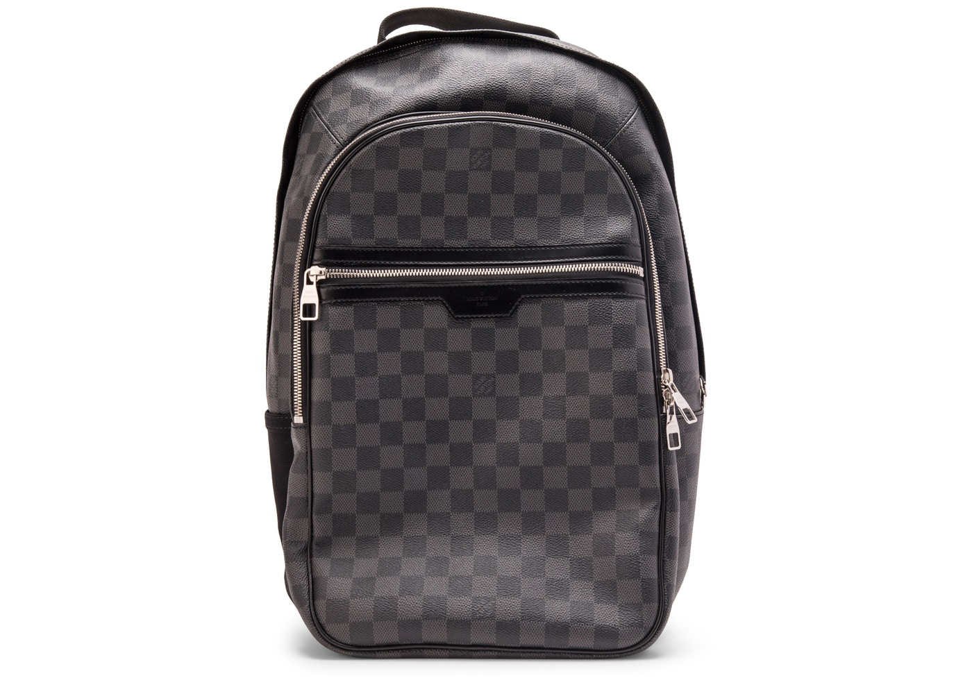 6bd429338acb Louis Vuitton Michael Damier Graphite Black. Damier Graphite Black
