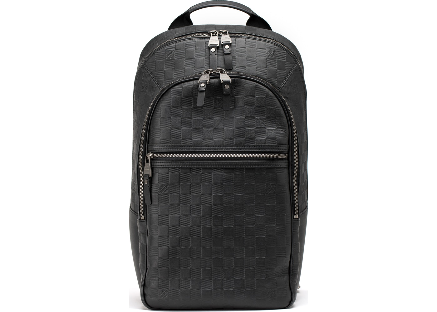 ecc7bd97c5b0 Louis Vuitton Backpack Michael Damier Infini. Damier Infini