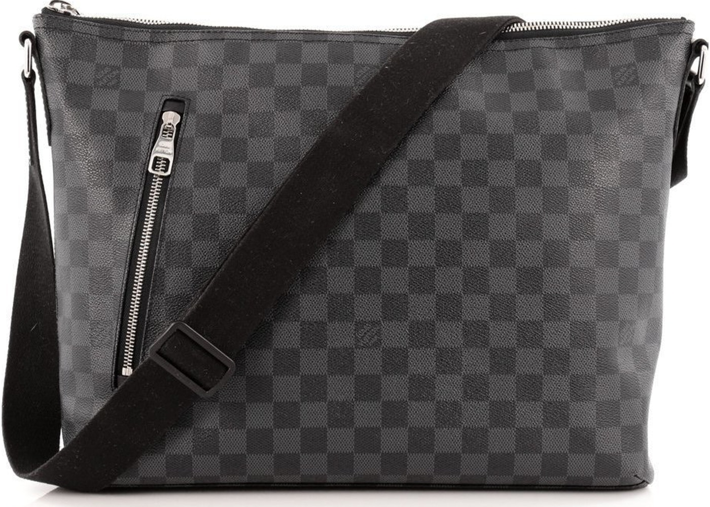 6dfdb69fe Sell. or Ask. View All Bids. Louis Vuitton Mick Damier Graphite MM Black
