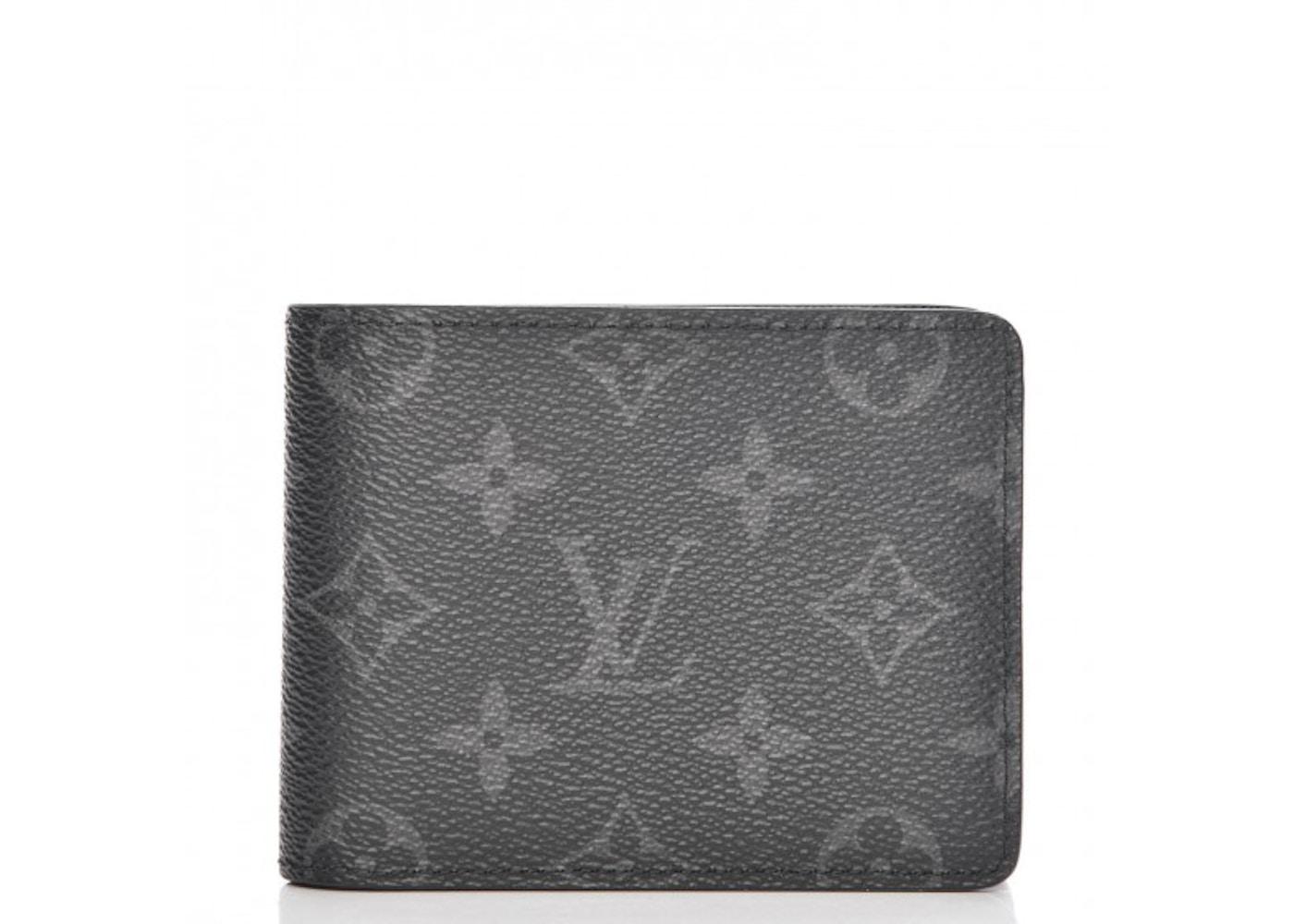 Louis Vuitton Wallet Multiple Monogram