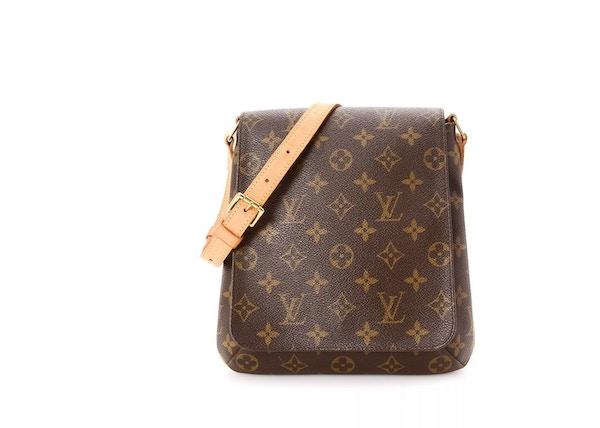5df418ffddf3 Buy   Sell Louis Vuitton Handbags - New Highest Bids