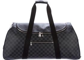 d84d48fcd662 Louis Vuitton Neo Eole Damier Graphite 65 Graphite Black