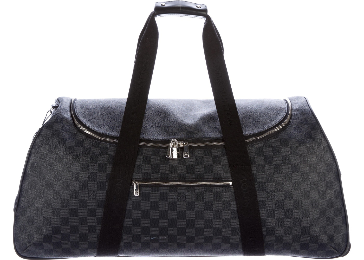 94dcfd5d6767 Sell. or Ask. View All Bids. Louis Vuitton Neo Eole Damier Graphite 65 ...