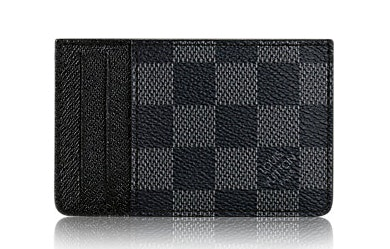 Louis Vuitton Neo Porte Cartes Damier Graphite