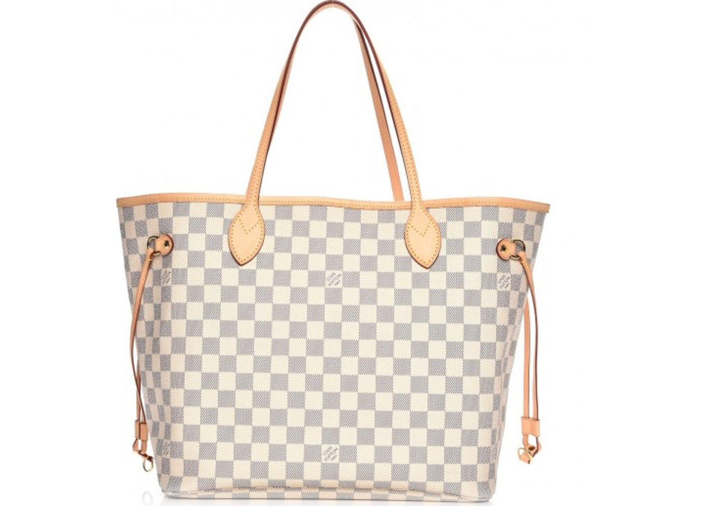 71513291c03 Buy   Sell Louis Vuitton Neverfull Handbags - Price Premium