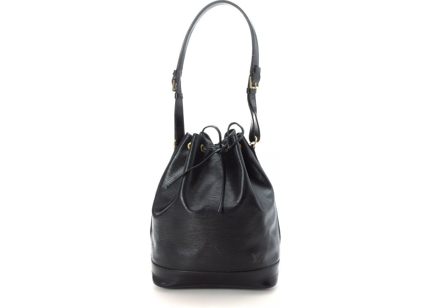 1f78ad164162 Louis Vuitton Noe Epi Large Black. Epi Large Black