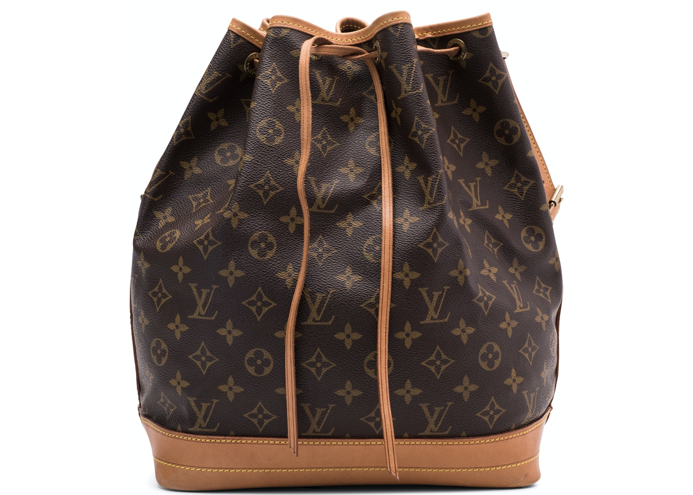 8ebf0fc61 Louis Vuitton Noe Monogram GM Brown. Monogram GM Brown