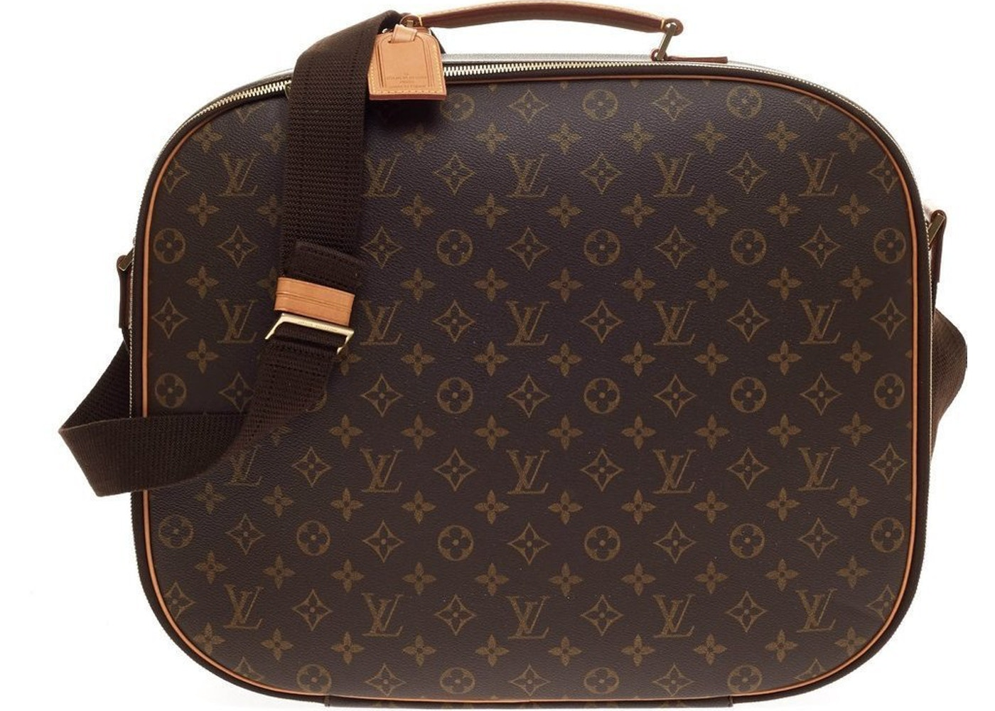 acd34ca6befb Sell. or Ask. View All Bids. Louis Vuitton Packall ...
