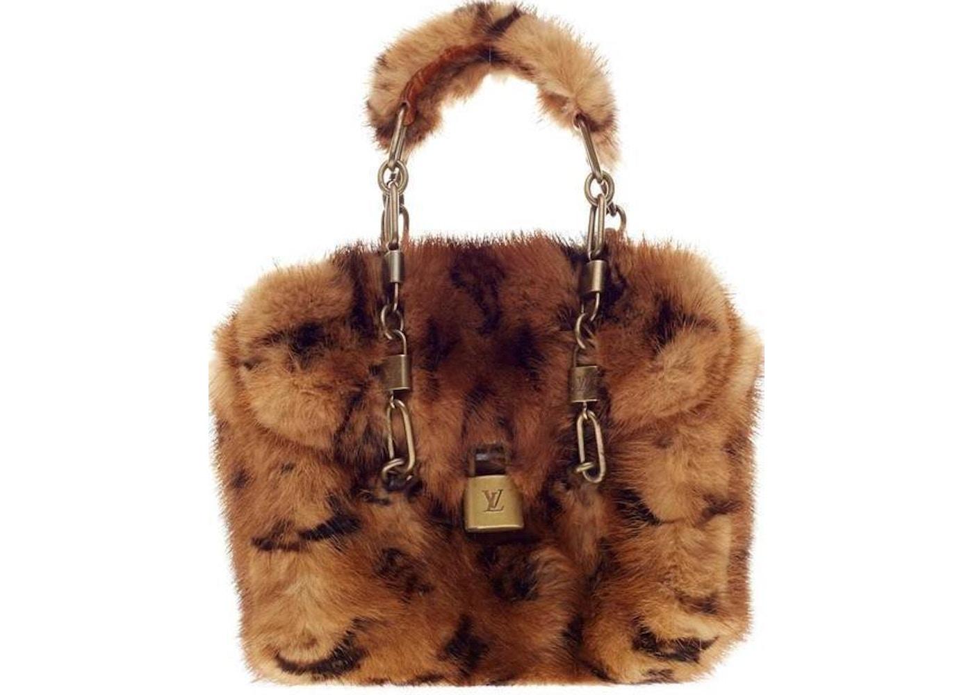 3e80b2b83ac2c Louis Vuitton Handbag Papillon Monogram Mini Brown. Monogram Mini Brown