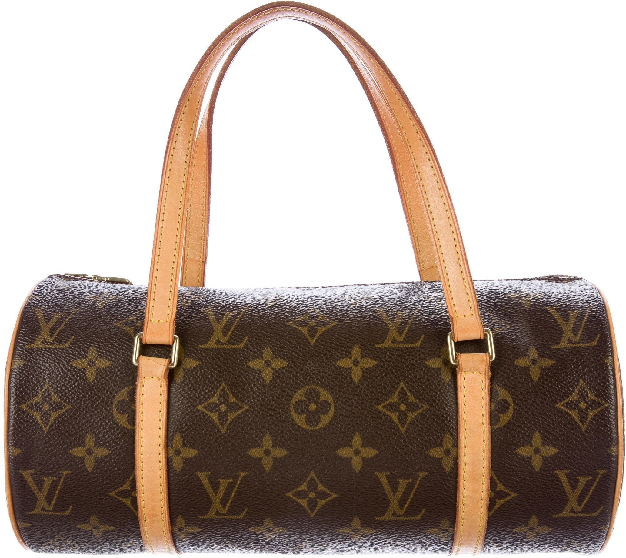 Louis Vuitton Papillon Monogram 28 Brown
