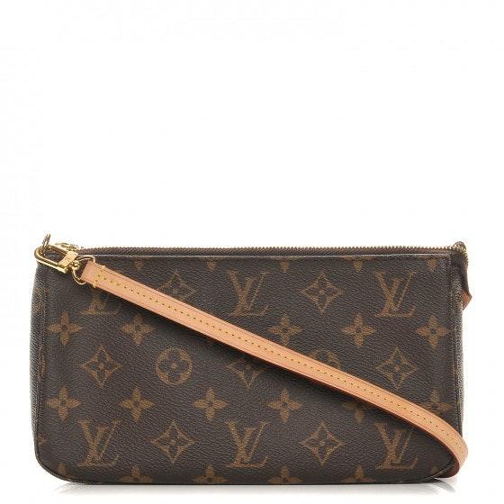 Louis Vuitton Pochette Accessories Monogram