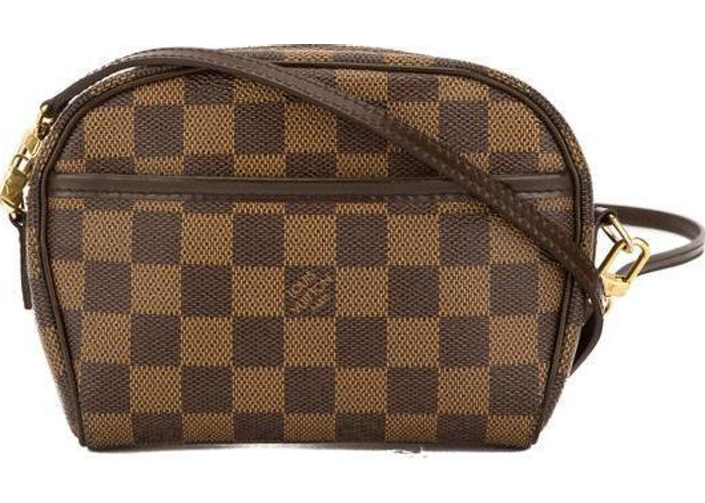 bea6bca7f Louis Vuitton Pochette Ipanema Damier Ebene