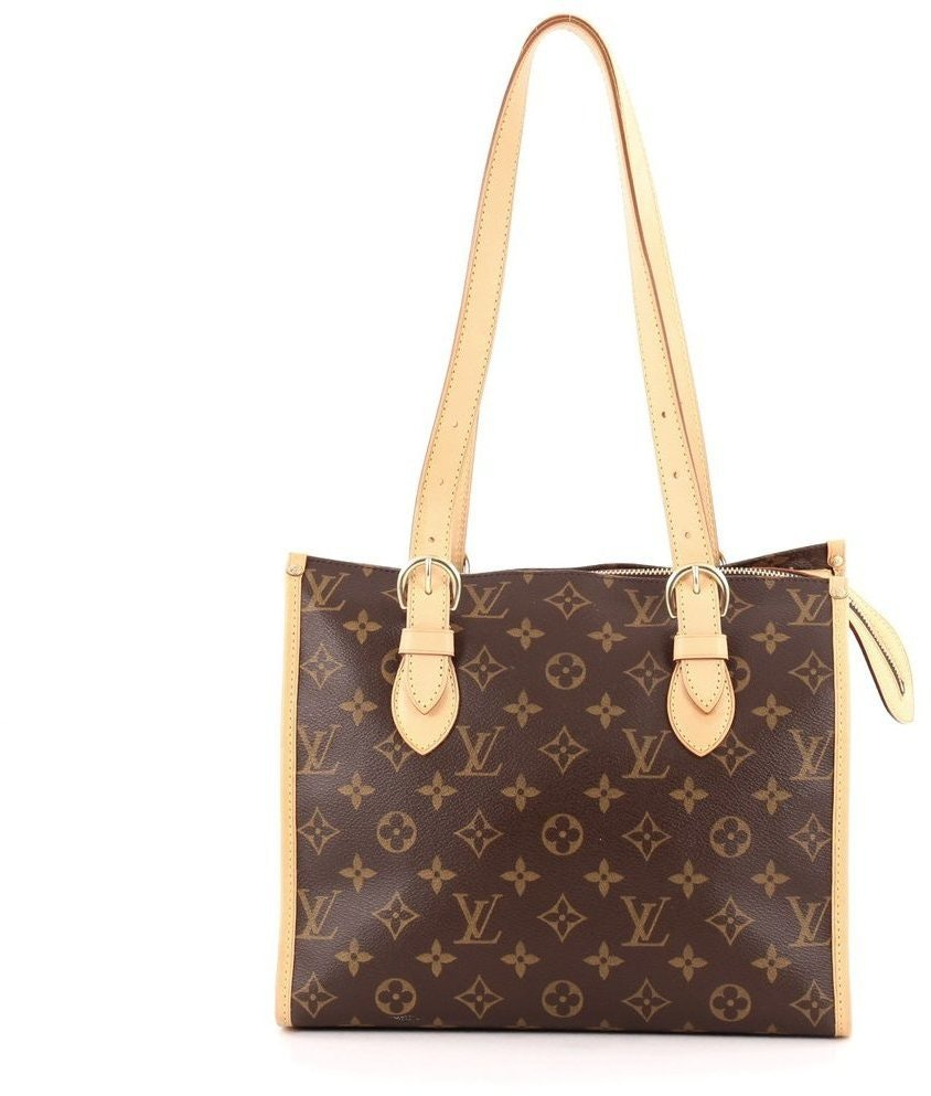 Louis Vuitton Popincourt Haut Monogram Brown