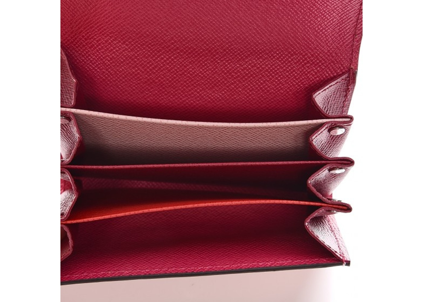 c5432a48855c1 Louis Vuitton Multicartes Sarah Epi