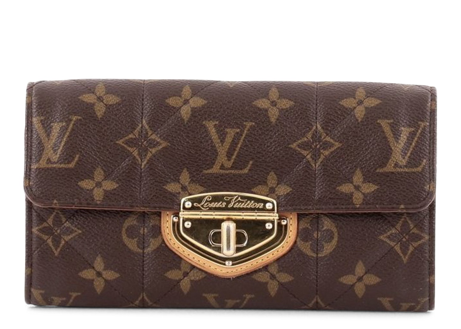 Louis Vuitton Sarah Monogram Etoile Brown