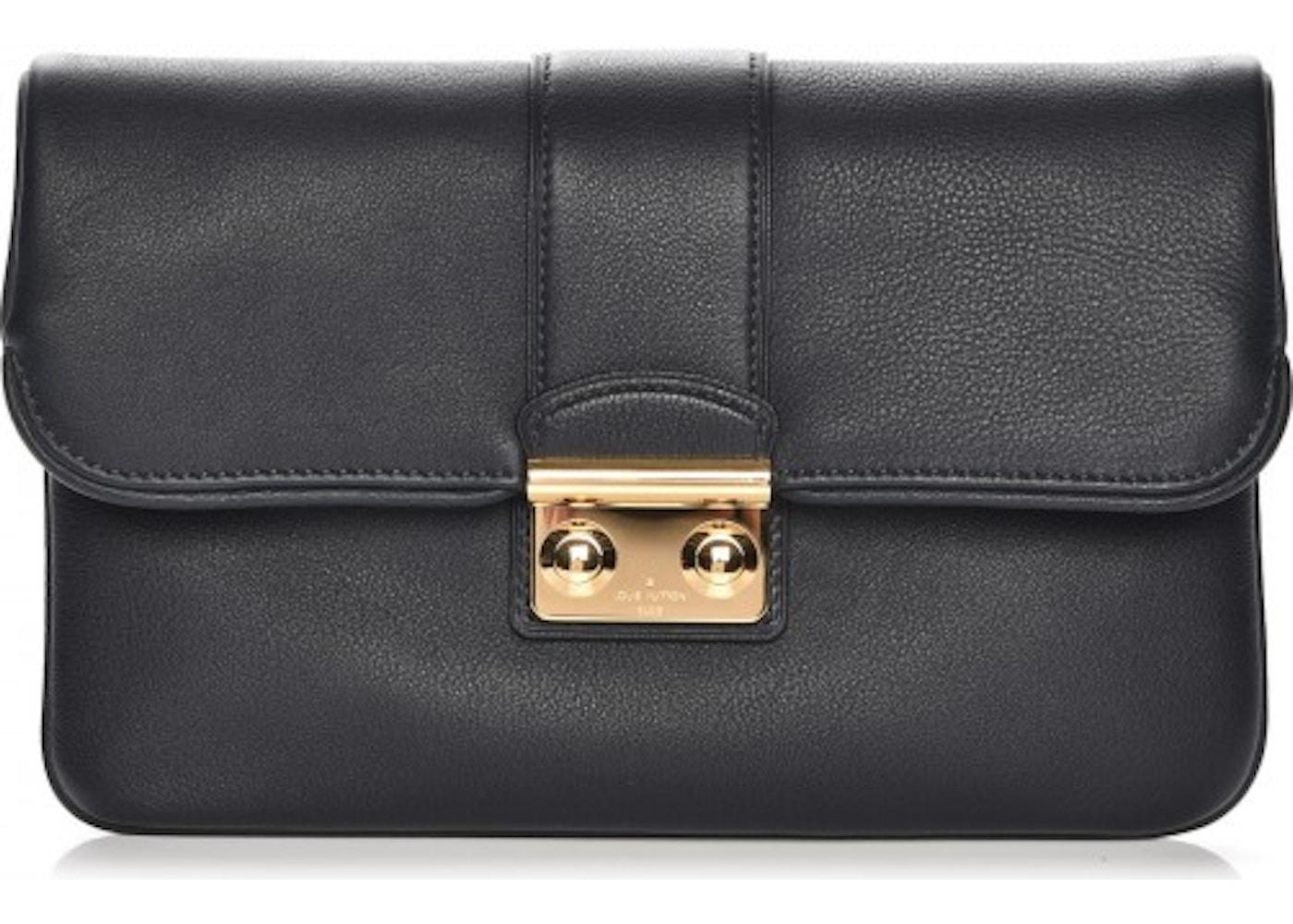 8c15d62eff7f Louis Vuitton Slim Clutch Sofia Coppola MM Cobalt. MM Cobalt