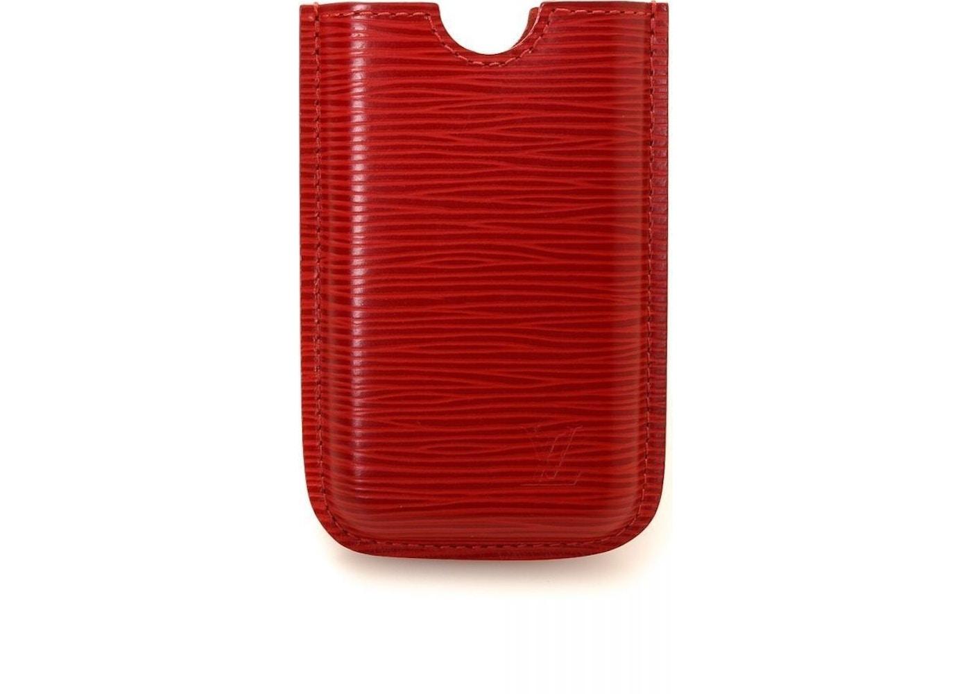 pretty nice f7c11 09ccb Louis Vuitton Smartphone Case Epi