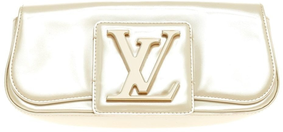 Louis Vuitton Sobe  Blanc Corail