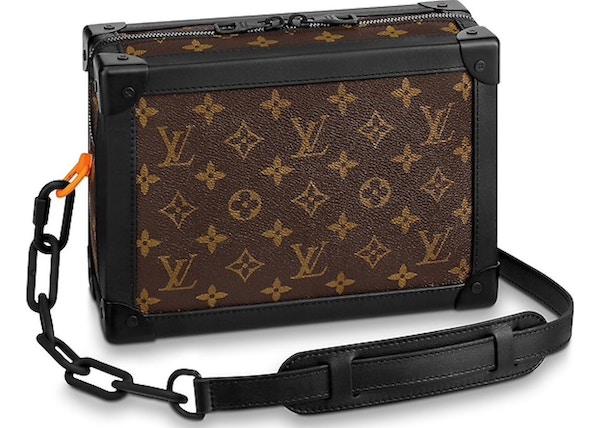 Buy   Sell Louis Vuitton Other Handbags - Highest Bid 9e8112382be8d