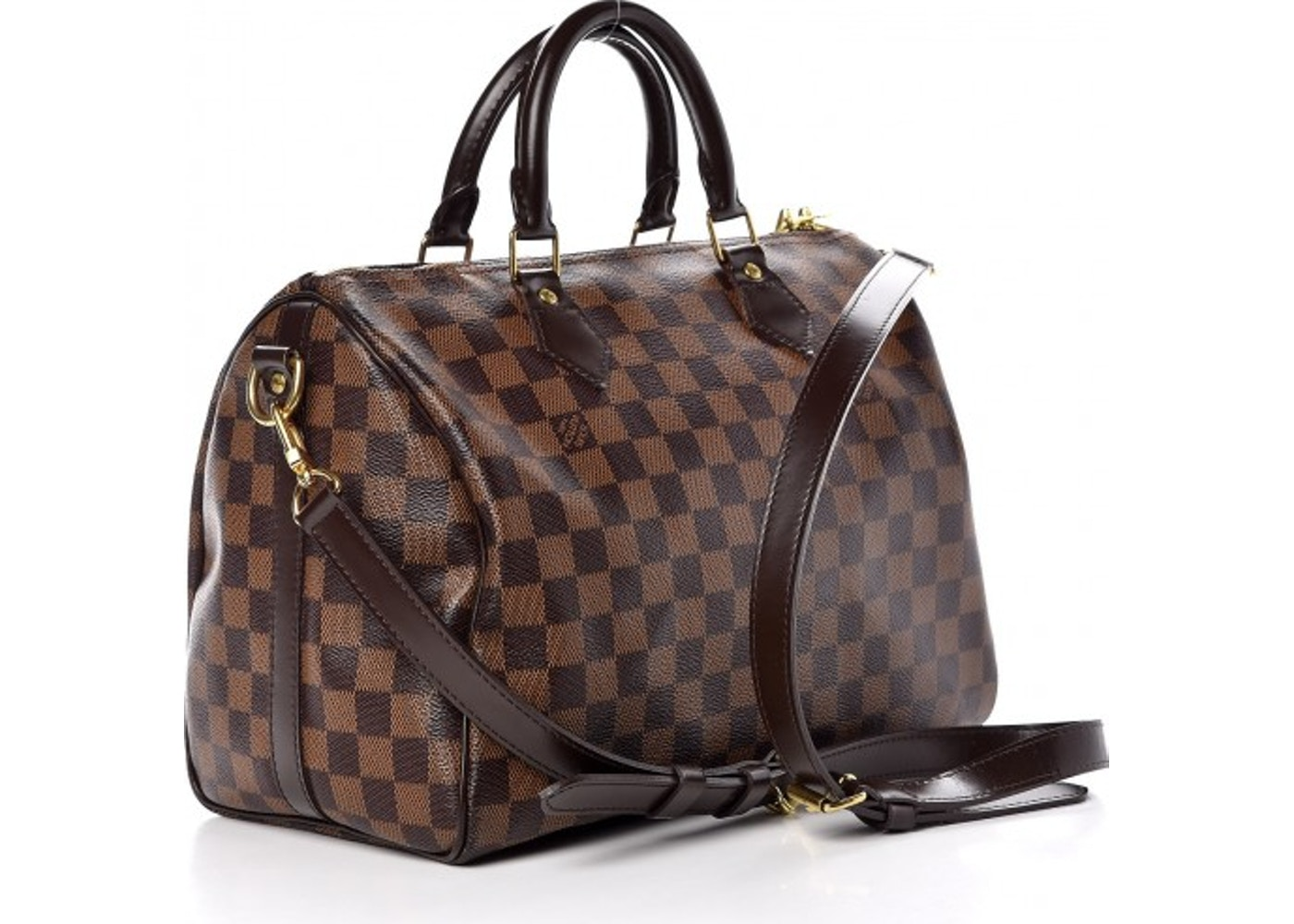 bb82000e8 Lv Speedy Bandouliere Damier 30 Price | Stanford Center for ...