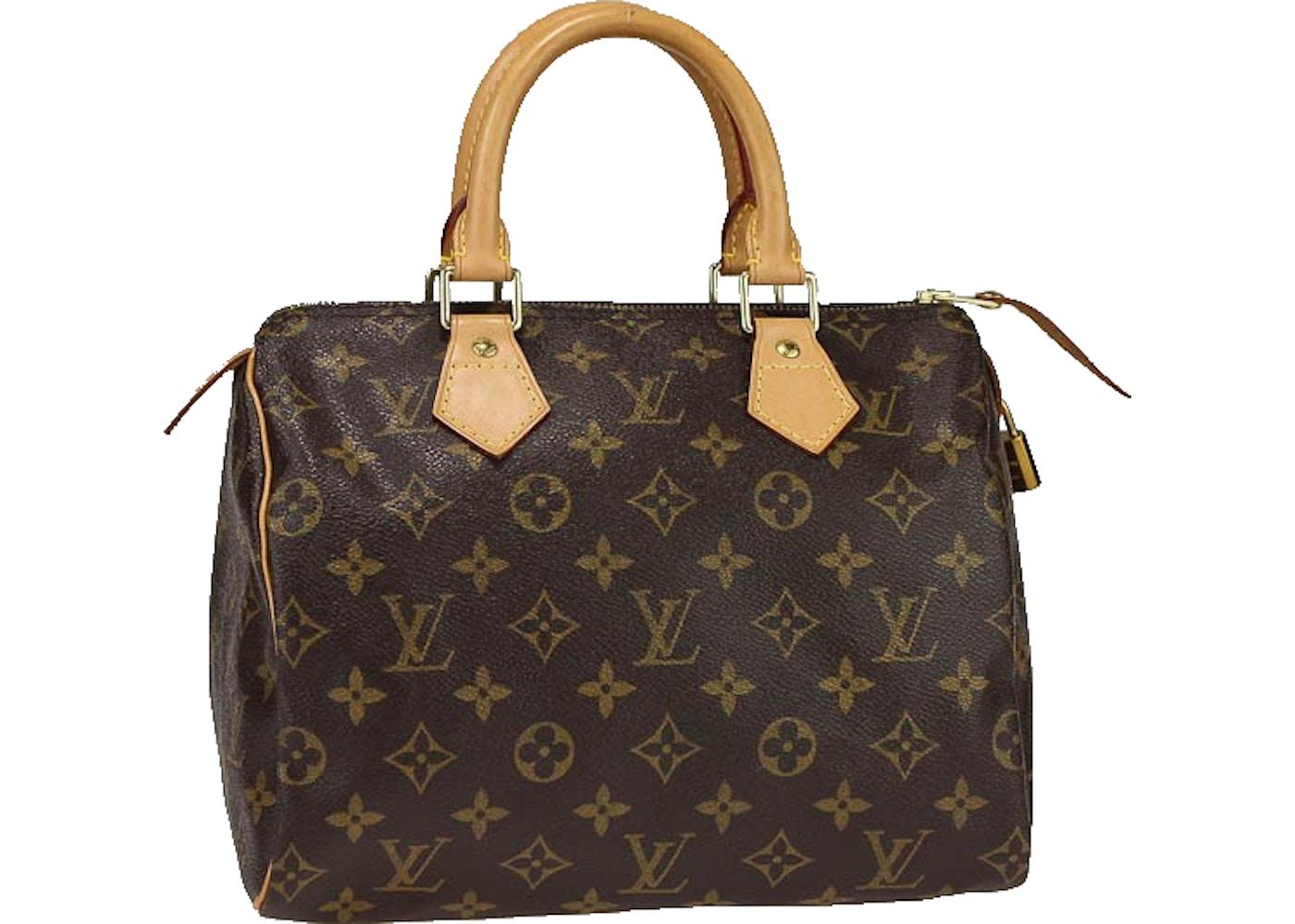 View All Bids. Louis Vuitton Speedy Monogram 25 Brown. Monogram 25 Brown d37755b242