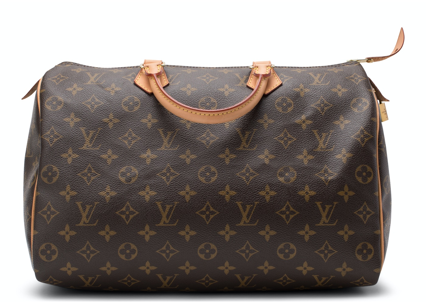 743ad89d54b Louis Vuitton Speedy Monogram 30 Brown. Monogram 30 Brown