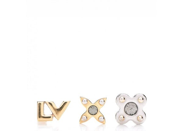 Louis Vuitton Jewelry Featured
