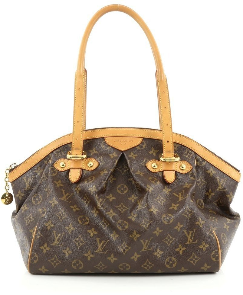 Louis Vuitton Tivoli Monogram GM Brown