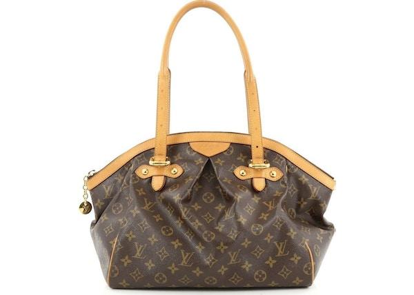 Louis Vuitton Tivoli Monogram GM Brown 7e837447b14e3