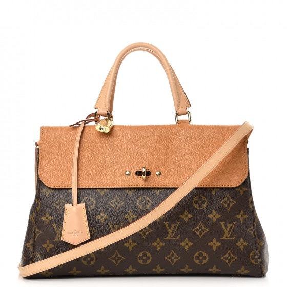 Louis Vuitton Top Handle Venus Monogram Epice