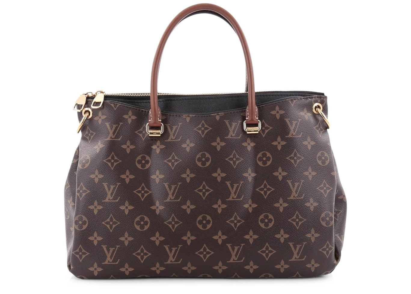 Louis Vuitton Tote Pallas Monogram