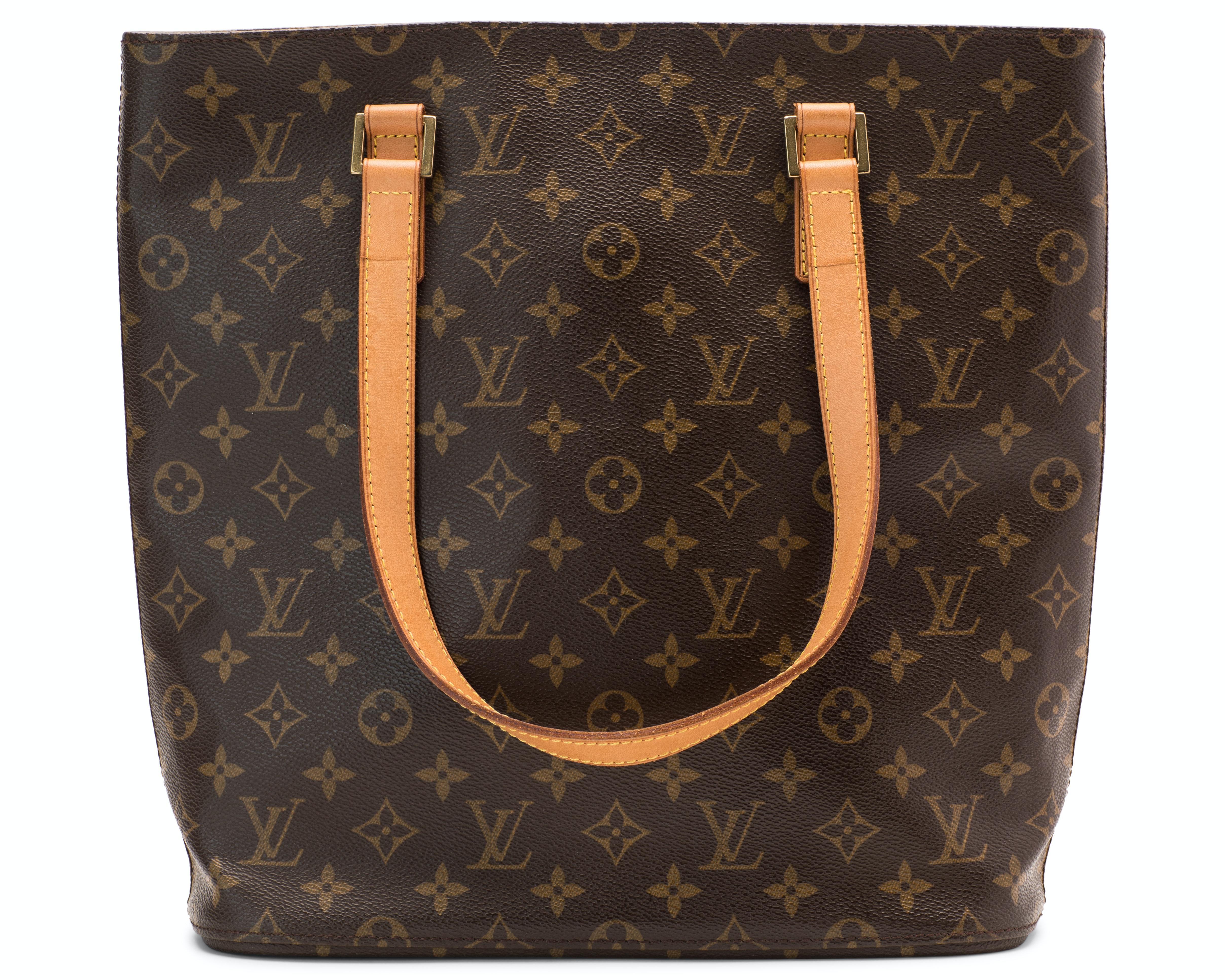 Louis Vuitton Vavin Monogram GM Brown