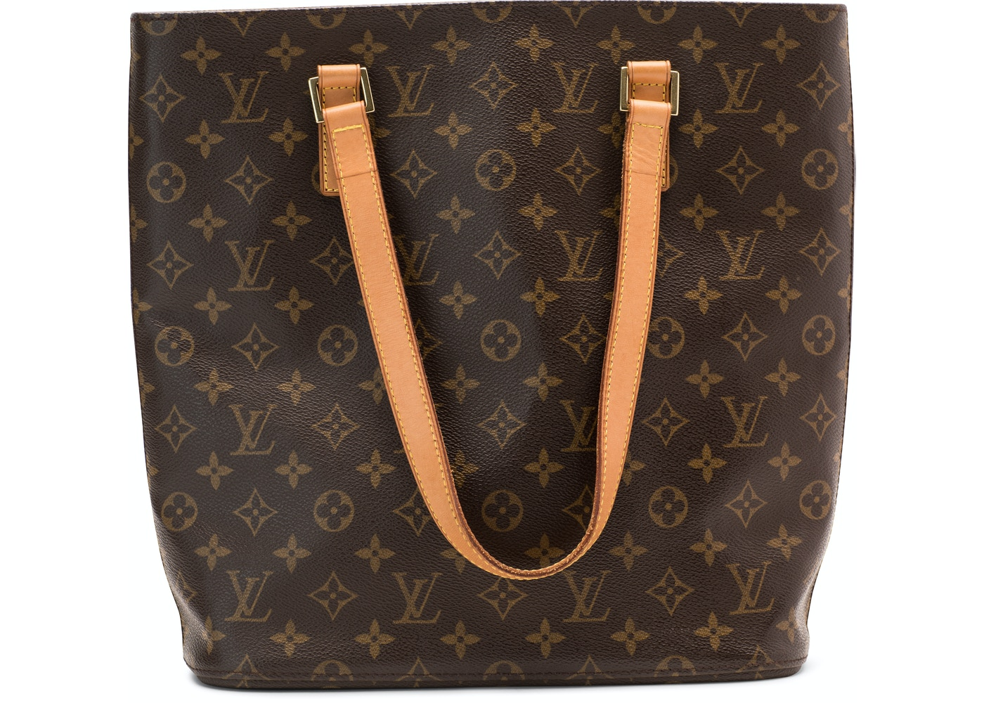 Sell. or Ask. View All Bids. Louis Vuitton Vavin Monogram GM Brown cbf29d942