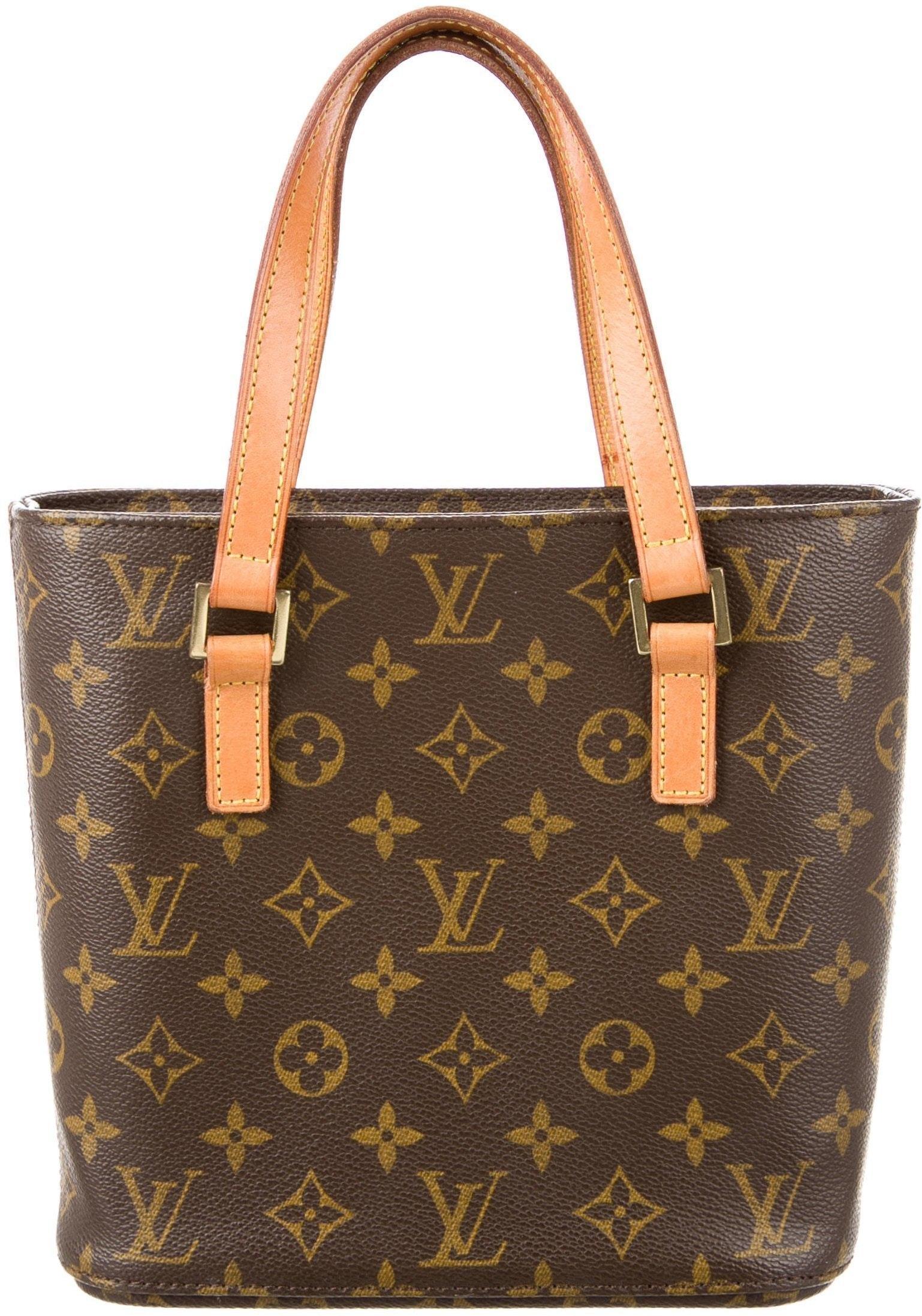 Louis Vuitton Vavin Monogram MM Brown