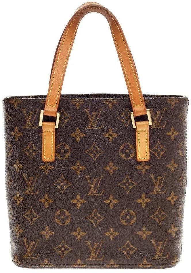 Louis Vuitton Vavin Monogram PM Brown