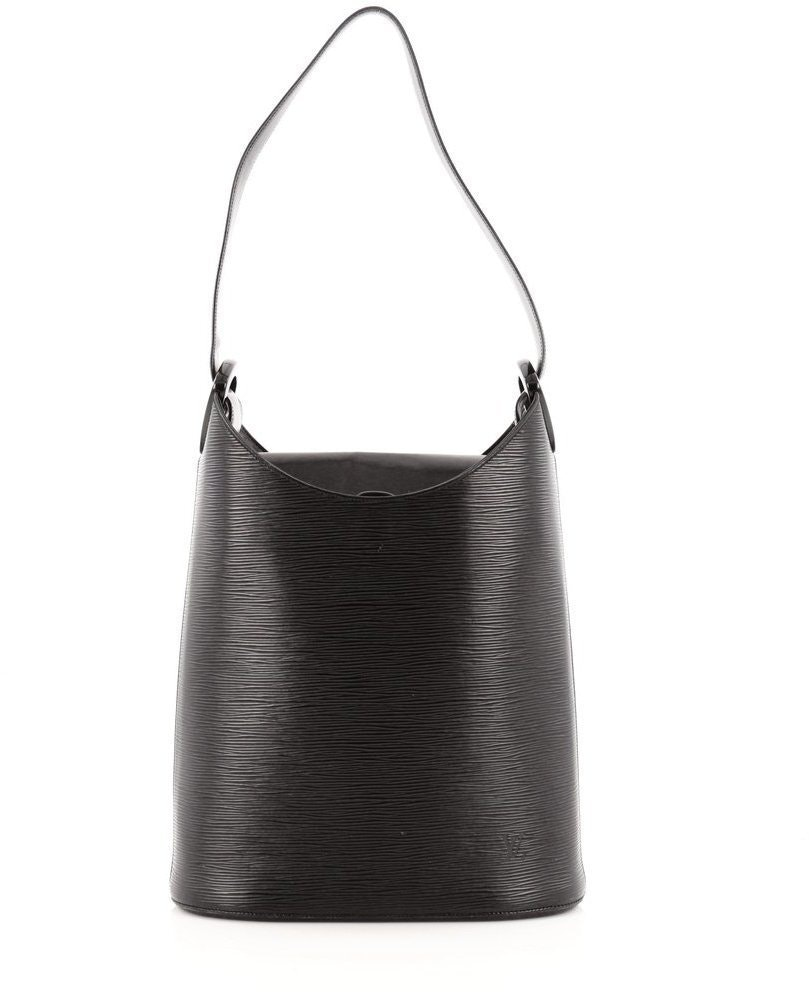 Louis Vuitton Verseau Epi Black