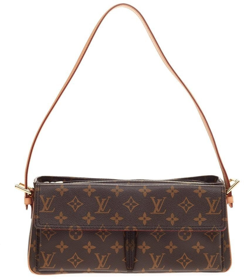 Louis Vuitton Viva Cite Monogram MM Brown