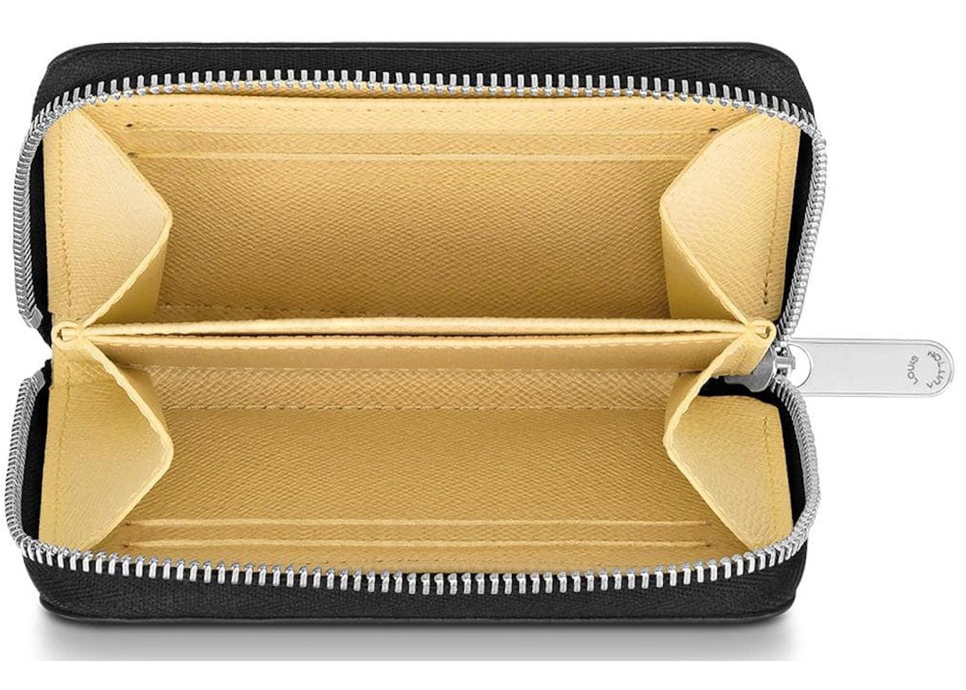 lv zippy coin purse