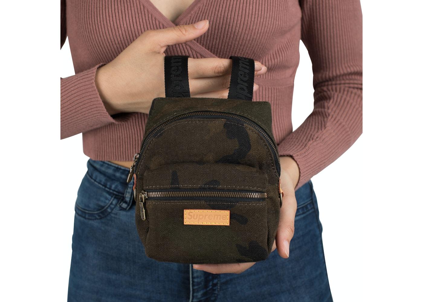 1219300be1c Buy   Sell Louis Vuitton Supreme Handbags - Volatility