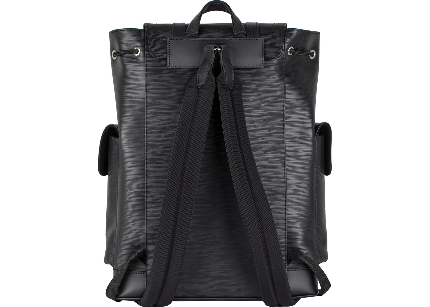 6daf555fc8467 Sell. or Ask. View All Bids. Louis Vuitton x Supreme Christopher Backpack  ...