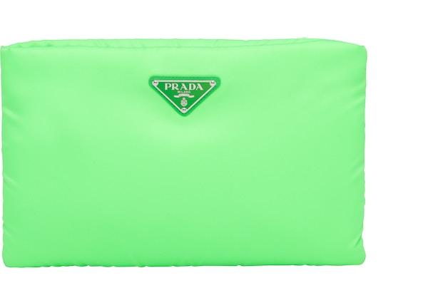 edc0097a43bc Buy & Sell Prada Handbags - Price Premium
