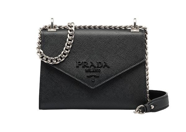 fa9195158cd3 Buy   Sell Prada Handbags - Highest Bid