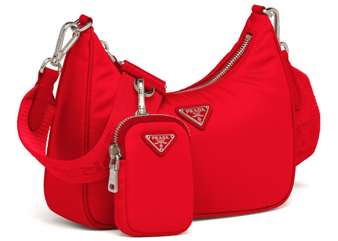 Prada Re Edition 2005 Shoulder Bag