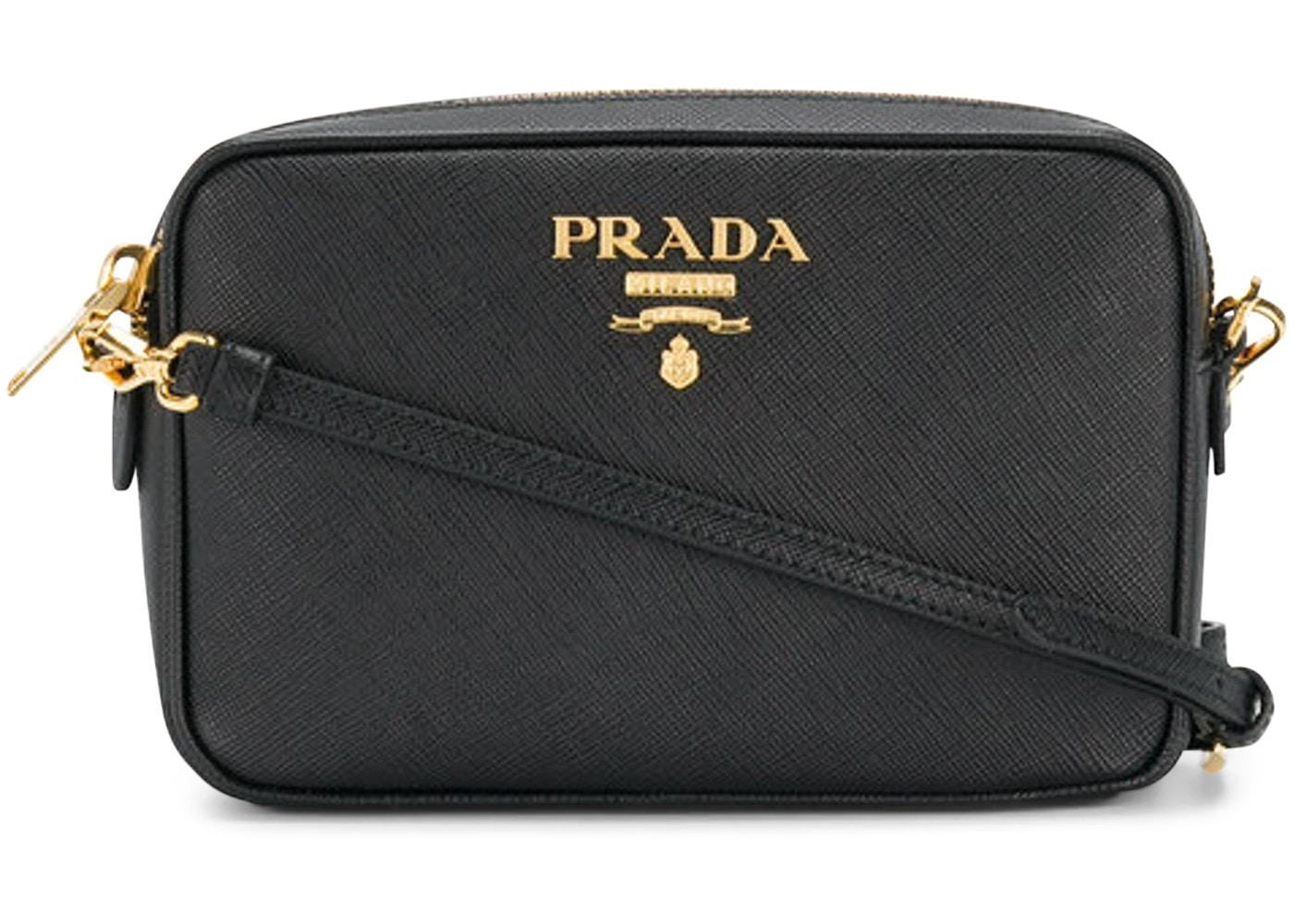 43afd735bb8d Buy & Sell Prada Handbags - Total Sold