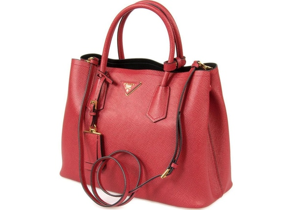 4bb710f7a465 Buy & Sell Prada Handbags - Highest Bid