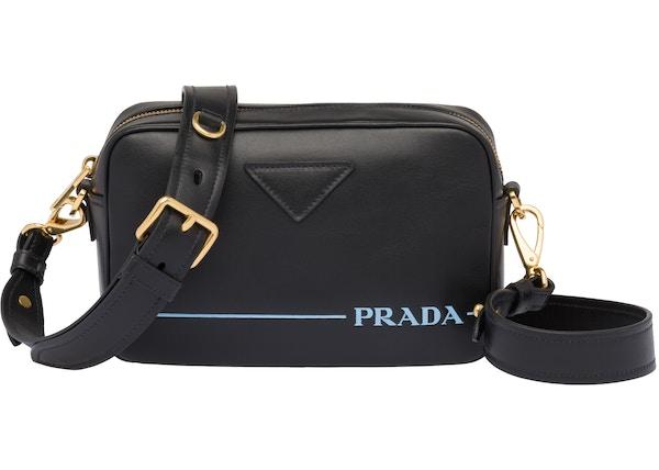 a72983b9cc50 Buy & Sell Prada Handbags - New Highest Bids