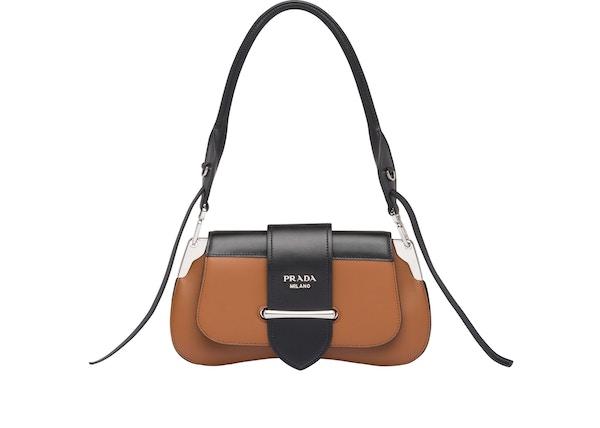 a081edbe5ade Buy & Sell Prada Handbags - Last Sale