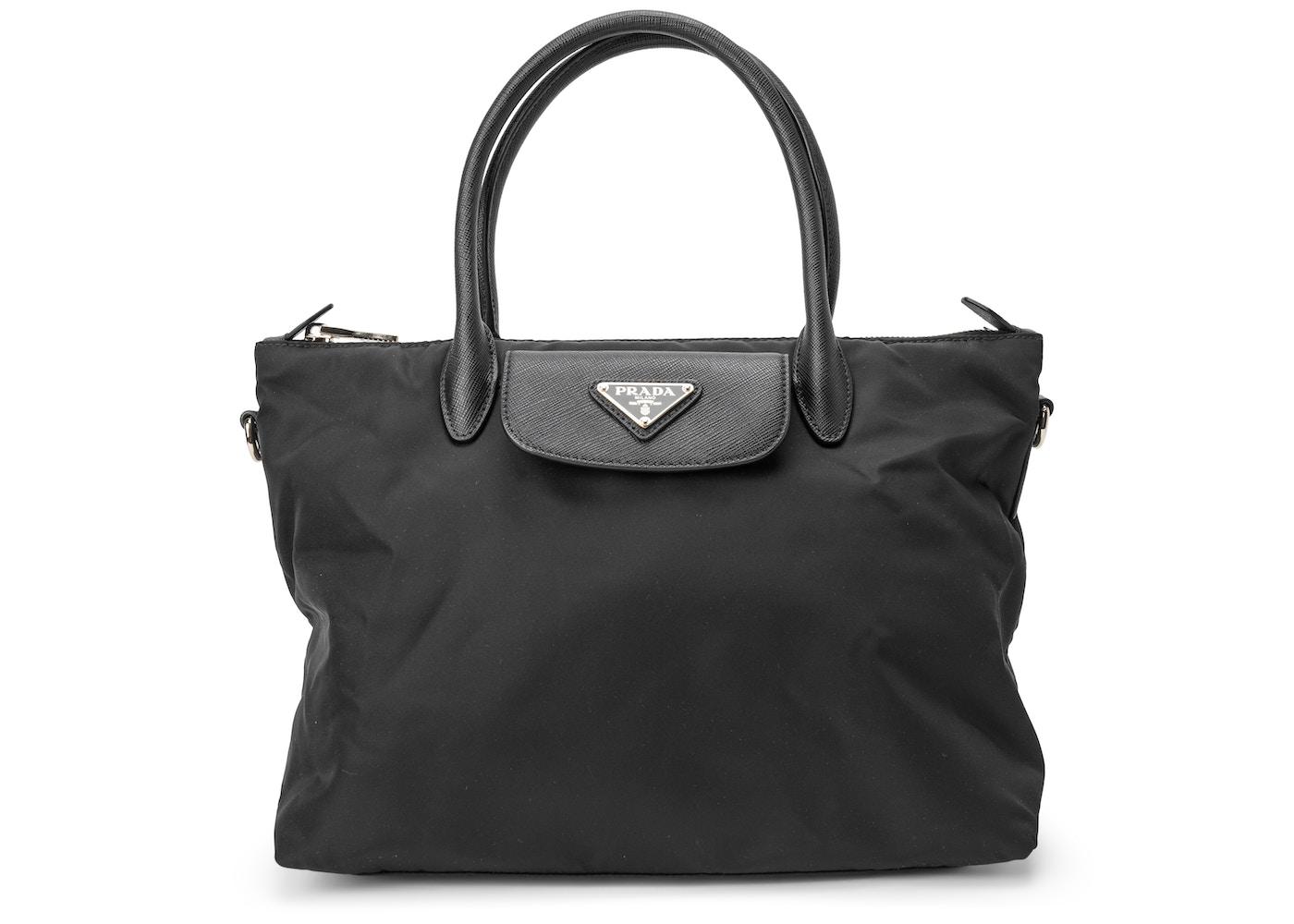 222e19fc25c1 Buy & Sell Prada Handbags - Highest Bid