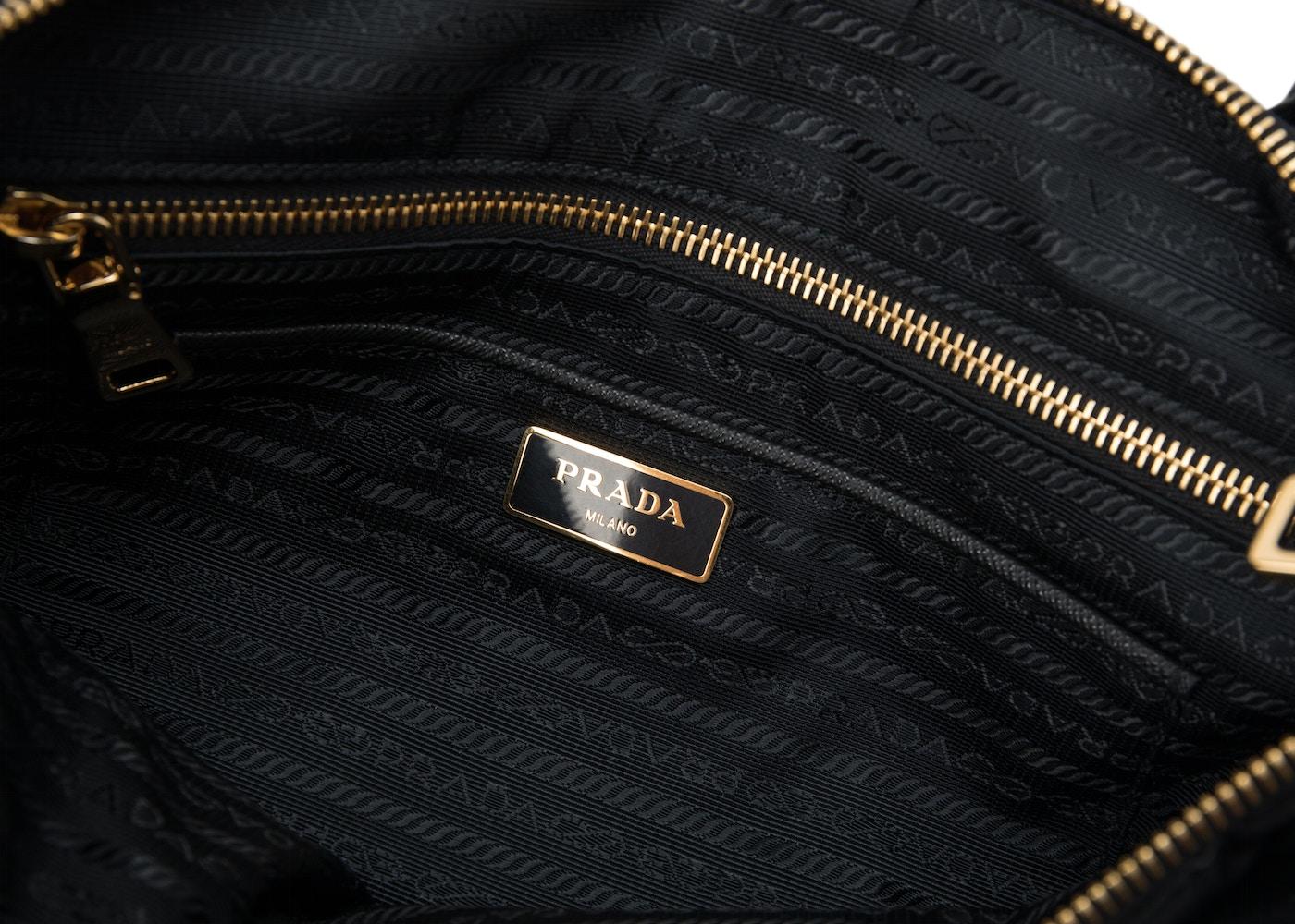 a5785633456f Buy & Sell Prada Handbags - Price Premium
